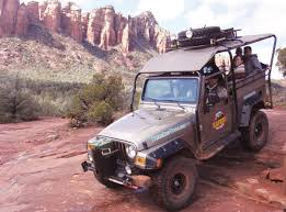 safari jeep desert jeep tours near the grand canyon and sedona my grand