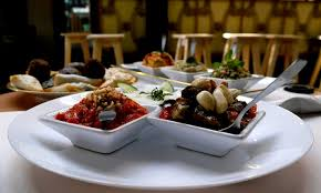 libanais cuisine chelvie les délices libanais de tatie