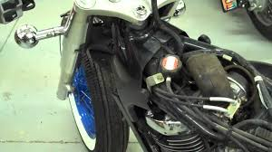 suzuki volusia c50 800 gas tank youtube