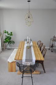 anthropologie dining room gold spray paint magic guest post sieb fam