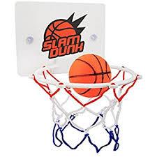 amazon com sklz pro mini basketball hoop w ball 18