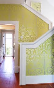bright yellow paint colors for your home layering walls and
