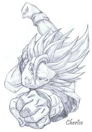 dbz sketches images reverse search