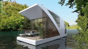 89 Future Home Designs And Concepts Concept Earthquake