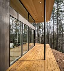 Designing A House Studio Mm Architect Design A Home Shrouded In The Dense Forest Of