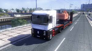 renault trucks 2014 magnum legend for euro truck simulator 2