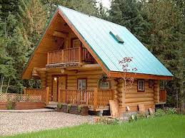 Small Cabin Home Building A Home Hdviet