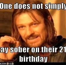 21st Birthday Meme - 21 birthday meme super grove