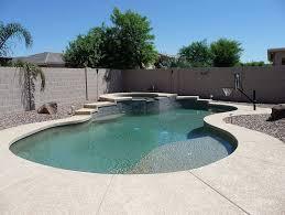 free form pools gallery of free form pools true blue pools