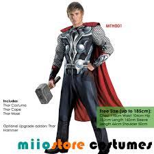 Halloween Costume Rent Rent Superheroes Package 10 Pax Miiostore Costumes