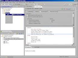 Db2 Database Administrator Ibm Data Studio Using Database Tools And Utilities In Db2 Informit