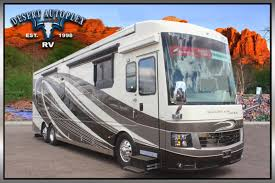 2018 Newmar Mountain Aire 4047 Stock