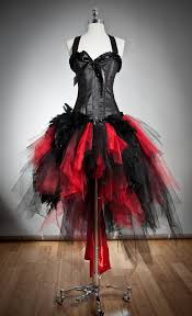 discount gothic prom dresses evening wear