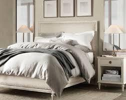 Duvet Covers Restoration Hardware Best 25 Restoration Hardware Bedding Ideas On Pinterest Bed