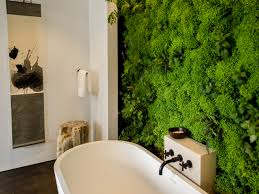 spa bathroom design pictures bathroom beautiful indoor green wall plant for spa bathroom