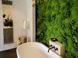 spa bathroom design bathroom beautiful indoor green wall plant for spa bathroom