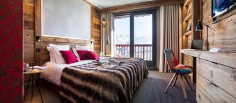 chambre montana hotel in tignes montana hotel lodging at the