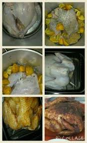 orange brine turkey i found this recipe from emeril lagasse the
