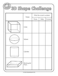 attributes of shapes worksheet free worksheets library download