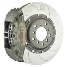 2006 audi a3 type brembo race brake system p4 caliper with 355x32x54a type 3 disc