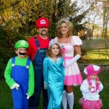 Mario Halloween Costumes Girls 43 Costumes Images Halloween Ideas Costumes