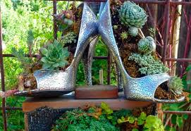 Planter Gardening Ideas Recycled Planters 20 Of The Most Imaginative Recycled Planter