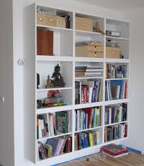 Ikea Wall Unit by My New Wallunit Bookcase From 9 Ikea Stuva Units Which I Had To