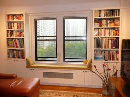 Built In Tv Bookcase Wall Bookshelves Excellent Best Images About Wall Shelves On