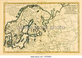 map northern europe scandinavia scandinavia map stock photos scandinavia map stock images alamy
