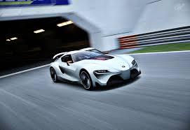 Ft 1 Toyota Price Toyota Ft 1 Images From Gran Turismo 6 Supramkv 2018 2019 New