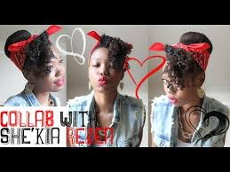 natural pin up hairstyles for black women rockabilly pin up hairstyle collab with she kia renea