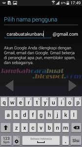 membuat email baru gmail cara daftar email baru di gmail dan yahoo lewat hp android lengkap