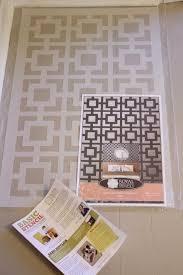 Princess Design Kitchens My Painted Kitchen Floor Hint It U0027s Gorgeous Designer Trapped