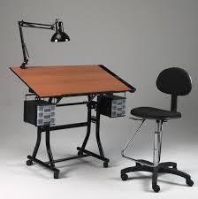 martin universal design drafting table martin universal design creation station melamine drafting table