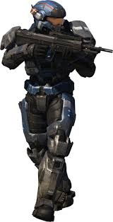 Halo Reach Halloween Costume Halo Reach Spartan Noble 1 Complete Pics Heavy