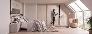 Wardrobes With Sliding Doors Fitted Bedrooms Sharps - Fitted bedroom design