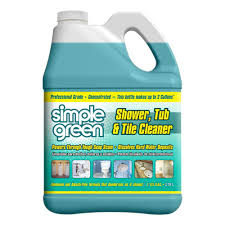how do i clean soap scum from glass shower doors tub u0026 shower cleaners bathroom cleaners the home depot
