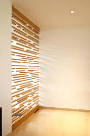 beautiful room dividers puerta casa natalia agraz arquitectos wood