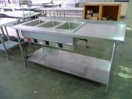 electric table top steam table electric steam table counter top the equipment connection
