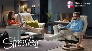 stressless global collection back in action
