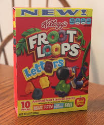 froot loops cerealously part 2