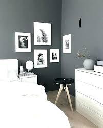 gray walls in bedroom dark grey walls bedroom serviette club