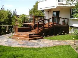 Patio Decks Designs Pictures Deck And Patio Designs The Interesting Deck Designs For Getting