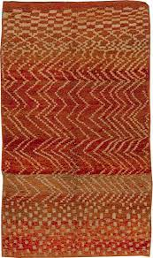 Orange Bathroom Rugs by Cool Moroccan Bathroom Rug Interior Design For Home Remodeling