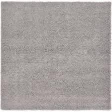 White Grey Rug Square Rugs You U0027ll Love Wayfair