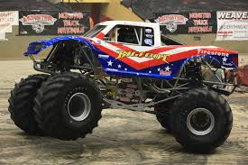 usa bigfoot bigfoot 4 4 u2013 monster truck racing team
