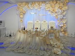 fleur artificielle mariage fleur artificielle deco mariage la pilounette