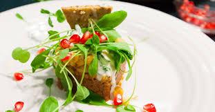 cuisine et santé recettes à base de chanvre du chionnat de cuisine santé