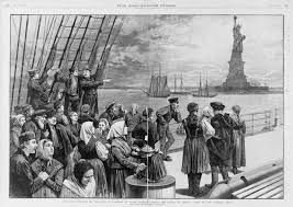 amazon com city of dreams the 400 year epic history of immigrant