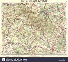 Passau Germany Map by Germany Munchen 1936 Vintage Map Stock Photos U0026 Germany Munchen